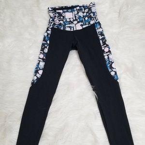 strut this Pants - Strut this × Bandier limited ed art